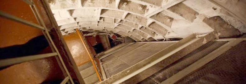 Виртуальная экскурсия  по бункеру Сталина