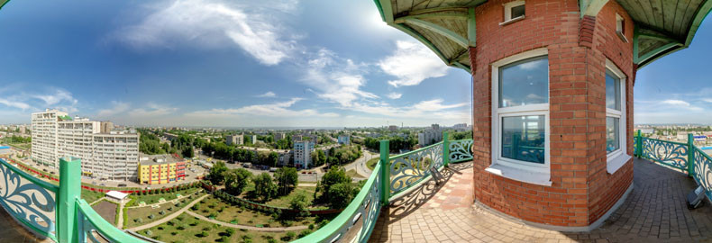 Виртуальная экскурсия по Мечети